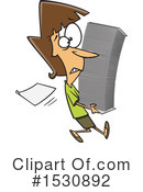 Woman Clipart #1530892