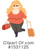Woman Clipart #1531125