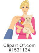 Royalty-Free (RF) Woman Clipart Illustration #1531134