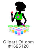 Woman Clipart #1625120 by BNP Design Studio