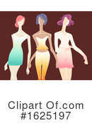 Woman Clipart #1625197 by BNP Design Studio