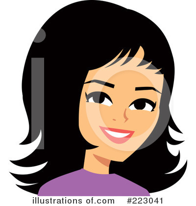 Avatar Clipart #223041 by Monica