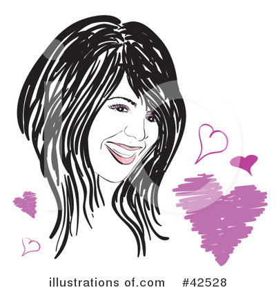 Heart Clipart #42528 by Arena Creative