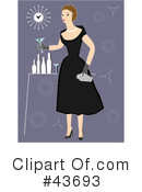 Woman Clipart #43693 by mheld