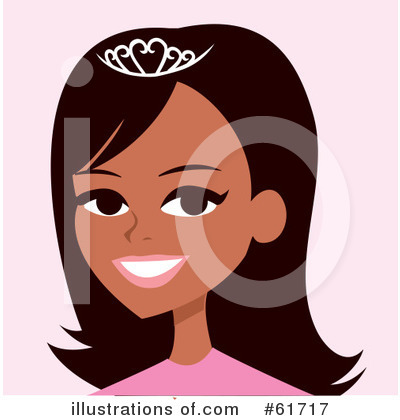 Beauty Pageant Clipart #61717 by Monica