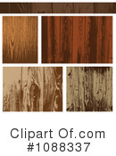 Wood Clipart #1088337 by BestVector