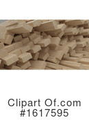 Wood Clipart #1617595 by KJ Pargeter