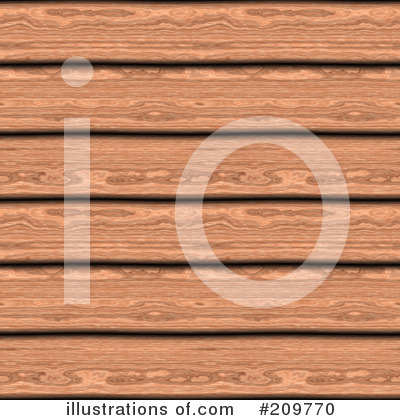 Wood Flooring Clipart #209770 by Arena Creative
