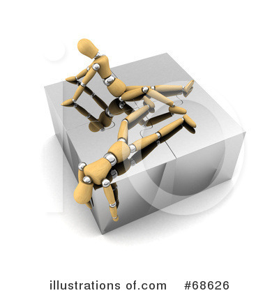 Teamwork Clipart #68626 by stockillustrations