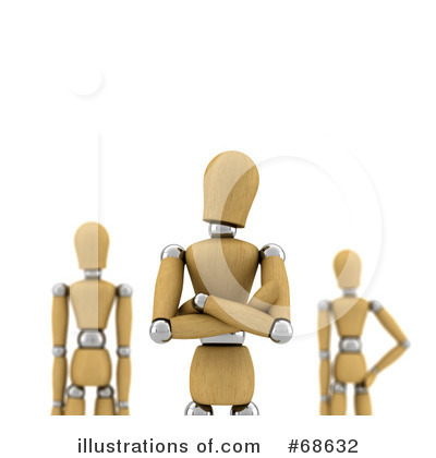 Teamwork Clipart #68632 by stockillustrations