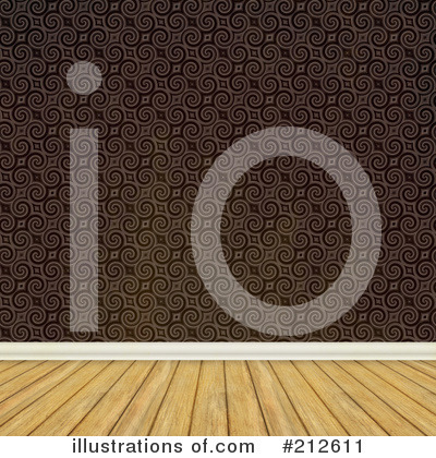Wood Flooring Clipart #212611 by Arena Creative