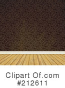 Wooden Floor Clipart #212611 by Arena Creative
