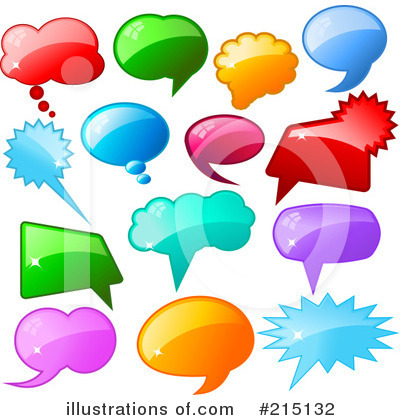 Chat Clipart #215132 by KJ Pargeter