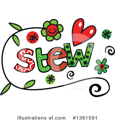 Word Art Clipart #1361591 by Prawny
