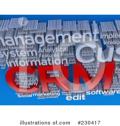 Word Collage Clipart #230417 by MacX