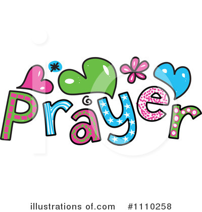 Prayer Clipart #1110258 by Prawny
