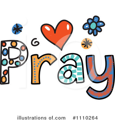Prayer Clipart #1110264 by Prawny