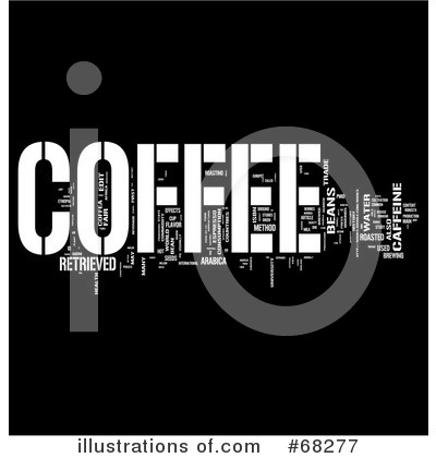 Coffee Clipart #68277 by MacX