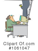 Worker Clipart #1061047