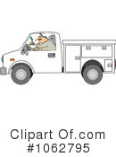 Worker Clipart #1062795 by djart