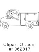 Worker Clipart #1062817 by djart