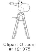 Worker Clipart #1121975