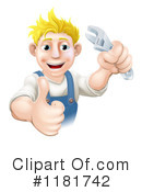Worker Clipart #1181742