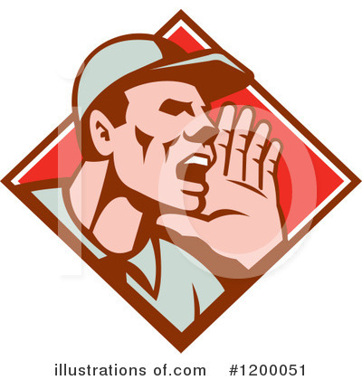 Man Clipart #1200051 by patrimonio