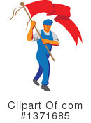 Worker Clipart #1371685 by patrimonio