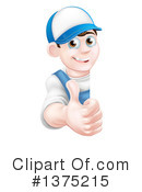 Worker Clipart #1375215