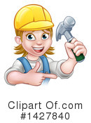 Worker Clipart #1427840