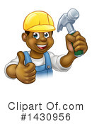 Worker Clipart #1430956 by AtStockIllustration