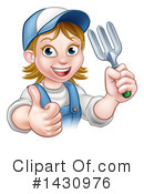 Worker Clipart #1430976 by AtStockIllustration