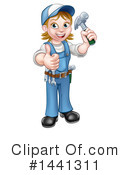 Worker Clipart #1441311