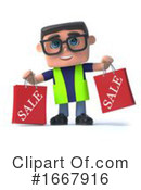 Worker Clipart #1667916 by Steve Young