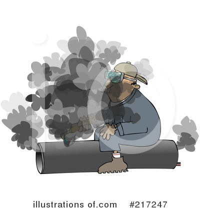 Work Safety Clipart #217247 by djart