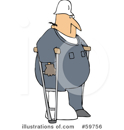 Work Safety Clipart #59756 by djart