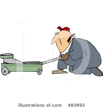 Mechanic Clipart #83893 by djart