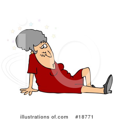 Accident Clipart #18771 by djart