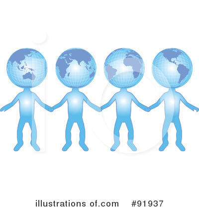 World Peace Clipart #91937 by tdoes