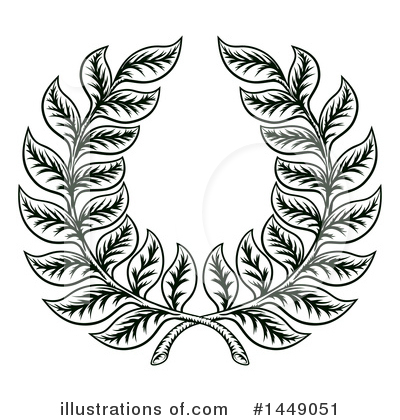 Frame Clipart #1449051 by AtStockIllustration