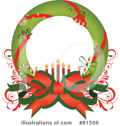 Christmas Clipart #81506 by OnFocusMedia