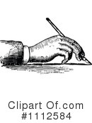 Writing Clipart #1112584
