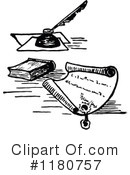 Writing Clipart #1180757