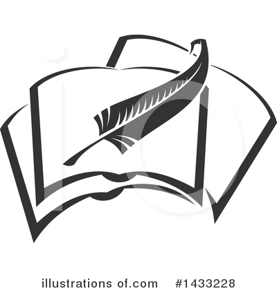 Writing Clipart #1433228 by Vector Tradition SM