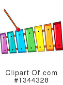 Xylophone Clipart #1344328