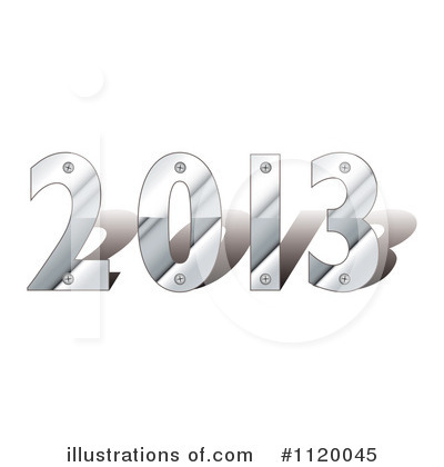Year Clipart #1120045 by michaeltravers