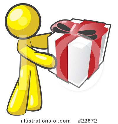 Yellow Collection Clipart #22672 by Leo Blanchette