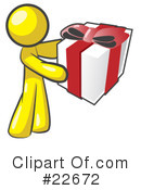Yellow Collection Clipart #22672