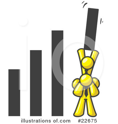 Yellow Collection Clipart #22675 by Leo Blanchette